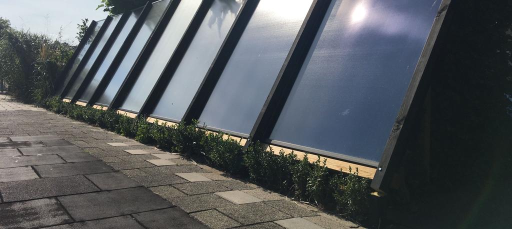 warmtepomp zonneboiler